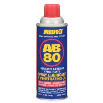 ABRO ΑΝΤΙΣΚΩΡΙΑΚΟ ΑΒ-80  400ml