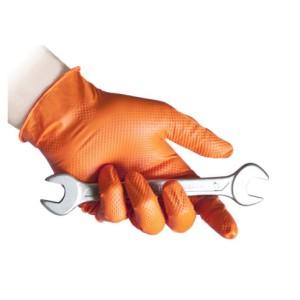 Γάντια Νιτριλίου Reflexx N85 – gr.8,4