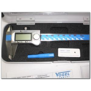 Παχύμετρο ψηφιακό VOGEL